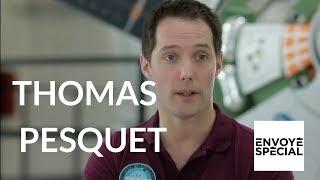 Envoyé spécial. Interview intégrale de Thomas Pesquet - 8 juin 2017 (France 2)