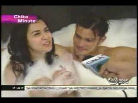 Chika Minute: Dingdong & Marian