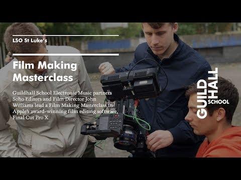 Film Making Masterclass