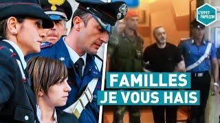 FAMILLES JE VOUS HAIS (Italie) - L'effet Papillon