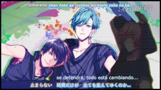B-PROJECT-THRIVE-LOVE ADDICTION SUB.ESP