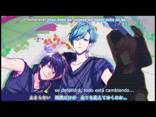B-PROJECT-THRIVE-LOVE ADDICTION SUB.ESP #1