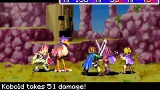 Game Boy Advance Longplay [039] Golden Sun: The Lost Age (Part 2 of 10)