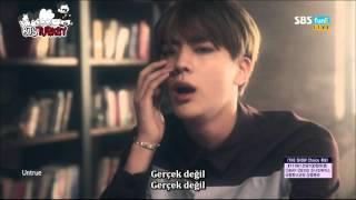 BTS - Butterfly (Türkçe Altyazılı)