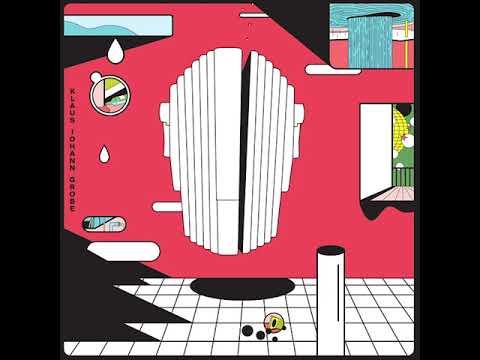 """Klaus Johann Grobe - """"Du bist so symmetrisch"""" (Exklusiver Album-Stream)"""