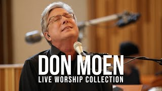 Don Moen Live Worṡhip Collection
