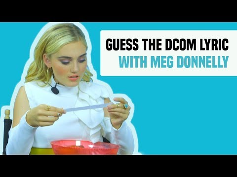 Meg Donnelly Sings Songs from 'ZOMBIES' and Disney Channel Original Movies