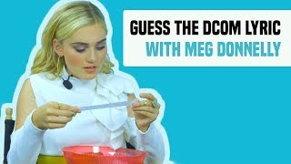 meg-donnelly-finish-the-dcom-lyric