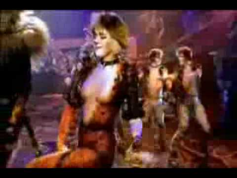 CATS The Musical-The Rum Tum Tugger