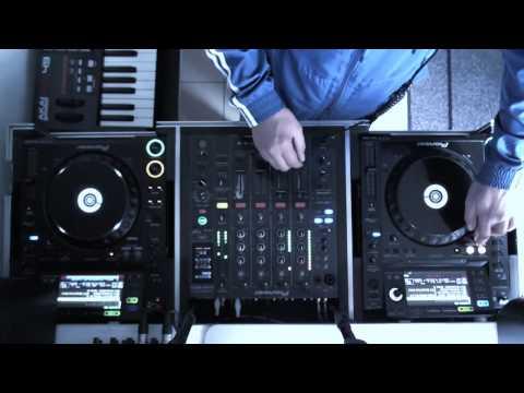 Dj Tonca - HIP HOP , RAP ,TRAP ( Mix II 2017 )