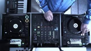 Dj Tonca - HIP HOP , RAP ,TRAP ( Mix II )