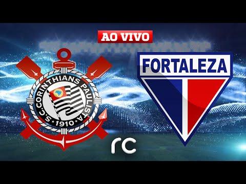 Corinthians X Fortaleza Ao Vivo Onde Assistir Escalacoes E Horarios