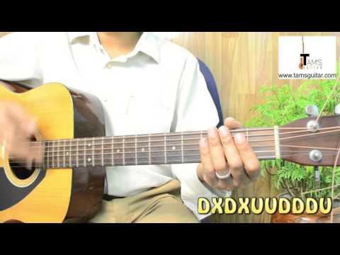 Please forgive me guitar lesson -Bryan Adams- (www.tamsguitar)