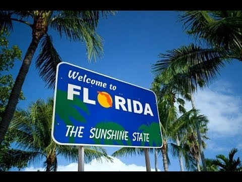 My Experience Living In Florida, Pros And Cons Living In Florida Part 2