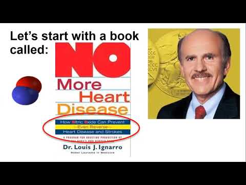 Empowering People – How Nitric Oxide Therapy Improved My Cardiovascular Health