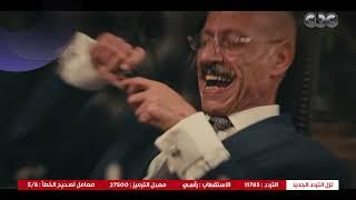 بـ100 وش   نهاية مسلسل ب 100 وش.. مافيش مليونير مليونير! في شحاتين وبس! شوفوا اللي حصل لكل واحد فيهم