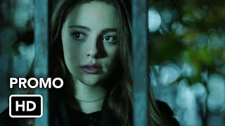 "Legacies (The CW) ""A New Hope"" Promo HD - The Originals spinoff"