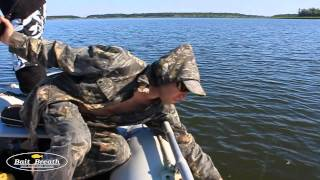 Bait Breath Fish Tail Shad video