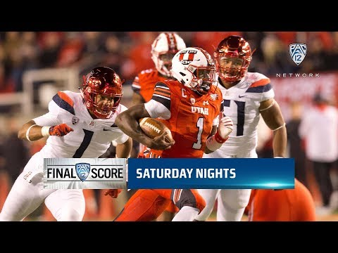 Highlights: Utah football defends home field, defeats Arizona for key Pac-12 South victory