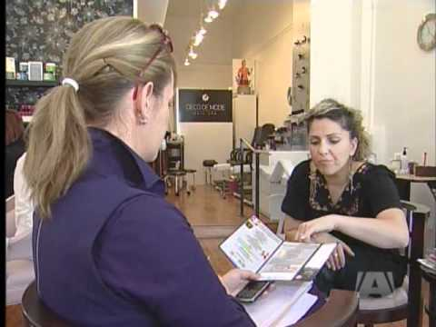 COUPONS COSTLY FOR BEAUTY BUSINESSES