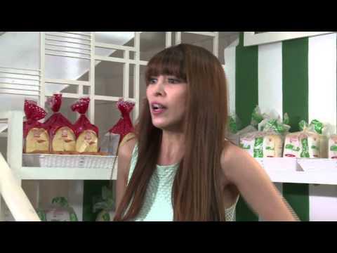 Tiệm bánh Hoàng tử bé tập 220 - Lucy vàng hoe