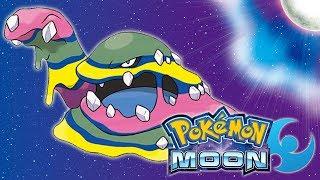 Pokemon: Moon - Secret Labs