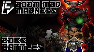 Boss Battles - Doom Mod Madness
