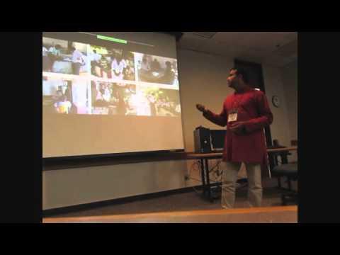 Presentation-Sioux falls EROS Data Centre