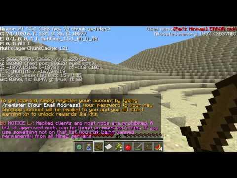 MineZ Noob to Iron Episode 2