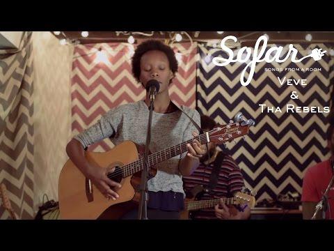 Veve & Tha Rebels - Tell Me | Sofar Washington, DC