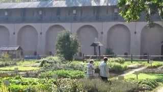 Монастыри Суздаля(Суздальский Кремль — древнейшая часть города, ядро Суздаля, по данным археологов существующее с X века...., 2014-11-05T17:00:22.000Z)
