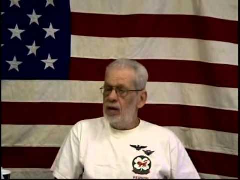David Charles Bennet, E-4, US Marine Corps, Vietnam War