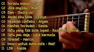 Lagu Indonesia TERPOPULER ||POP Indonesia versi akustik terbaik