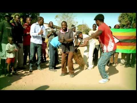 sendekera zimbabwe artist progress musarurwa