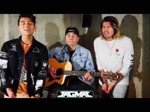 Lost in Japan - Shawn Mendes (Cover) by JAGMAC