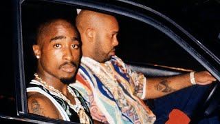 [Dying To Live] 2Pac Feat. Biggie - Runnin' (Music Video)