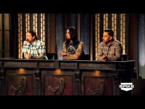 Ink Master: The Judges Have Arrived