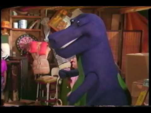 Barney and the Backyard Gang - YouTube