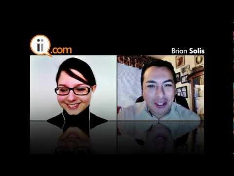 Intervistato.com   Brian Solis @briansolis
