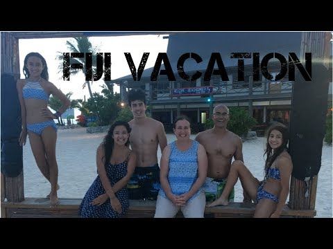 Fiji Vacation | Travel Video