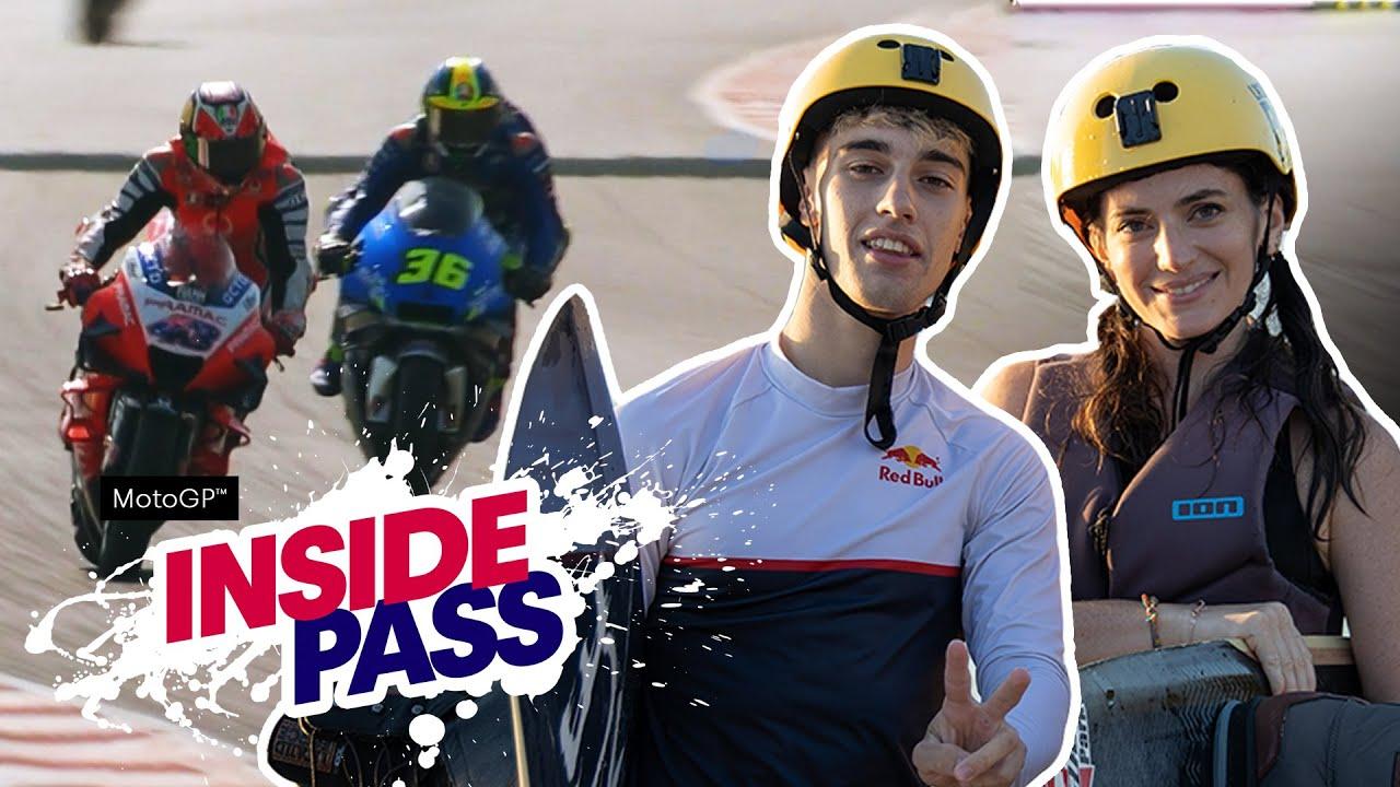 MotoGP 2020 San Marino: Is this the Most Unpredictable Season Ever? | Inside Pass #7