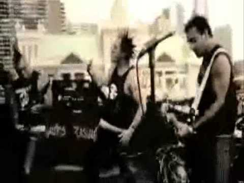 The Casualties - Carry On the Flag / We Are All We Have