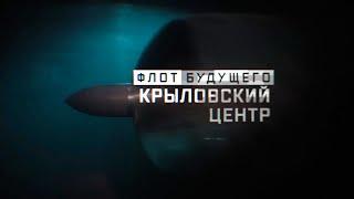 Военная приемка. Крыловский центр. Флот будущего