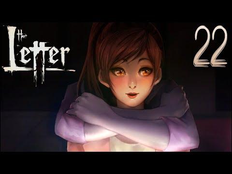 ISABELLA'S ENDINGS | The Letter (Horror Visual Novel) - Part 22 | Flare Let's Play |