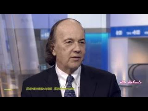 Jim Rickards 24 July 2017 Slowing Economy and Fed Policy