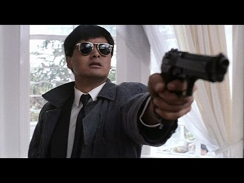Chow Yunfat in Licence to Kill Music Video