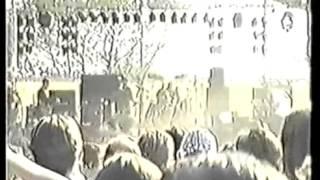 Helmet - Belfast 1994 #2