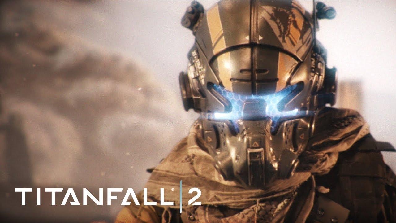 ExtremerGames - Titanfall 2 - Intro / Abertura (Dublado) pt-br