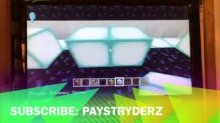 MineCraft Secret Room tutorial on PS3 only assistanted by malikijames06