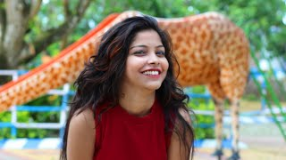 Masakali Romantic love story | A.R. Rahman | Hindi Song | Anirban Mandira | Sidharth Malhotra | 2.0
